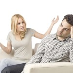Why Your Husband Fights, Walks Out, or Ignores You When Confronted?