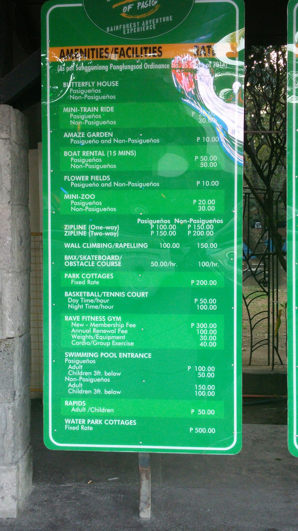 Rainforest-pasig-amenities-rates-prices.jpg