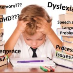 My brother's case: Detecting attention and learning disabilities in children
